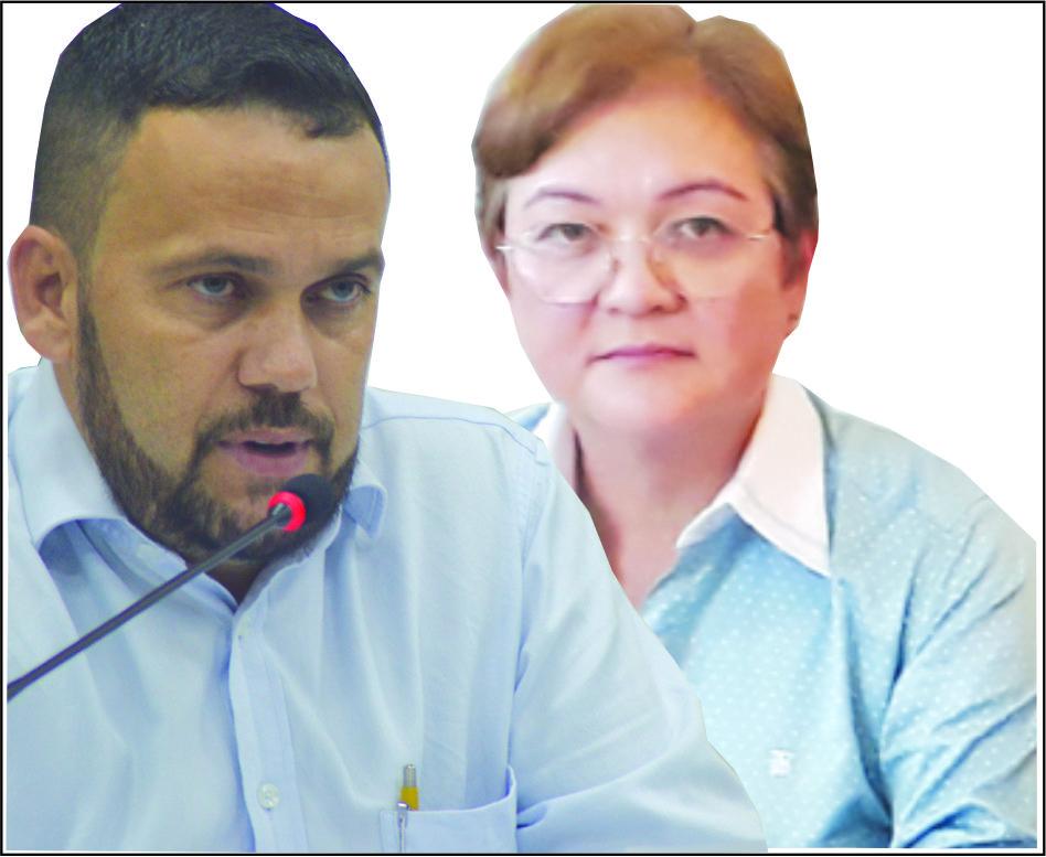 Santa Isabel: Vereador faz denúncias graves na gestão desastrosa de Fábia - Jornal Impresso Brasil
